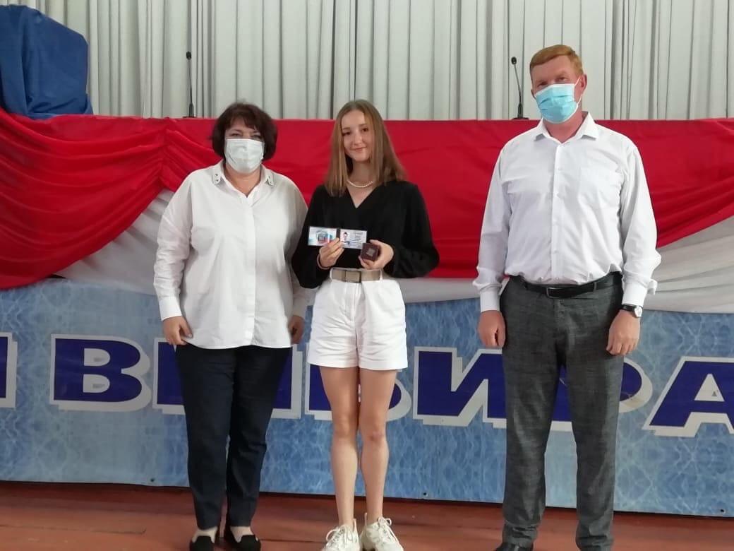 Можгинка Эльмира Раянова — Мастер спорта по