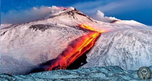 Как вулкан Лаки в XVIII веке едва не выселил исландцев с их острова Когда викинги заселяли Исландию, они и представить себе не могли, что на долю их потомков выпадут столь суровые испытания.
