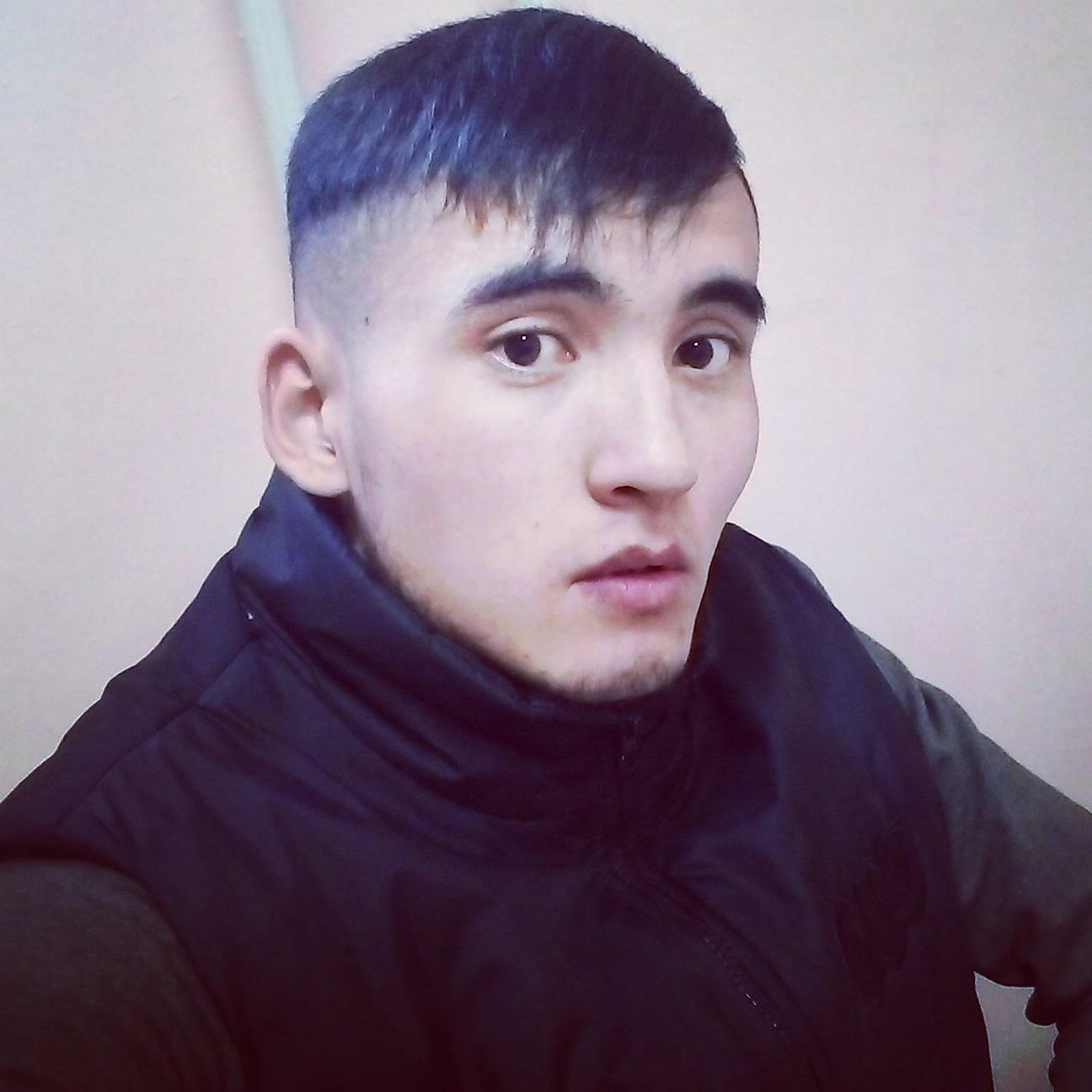 Раембек, 22, Rudnyy