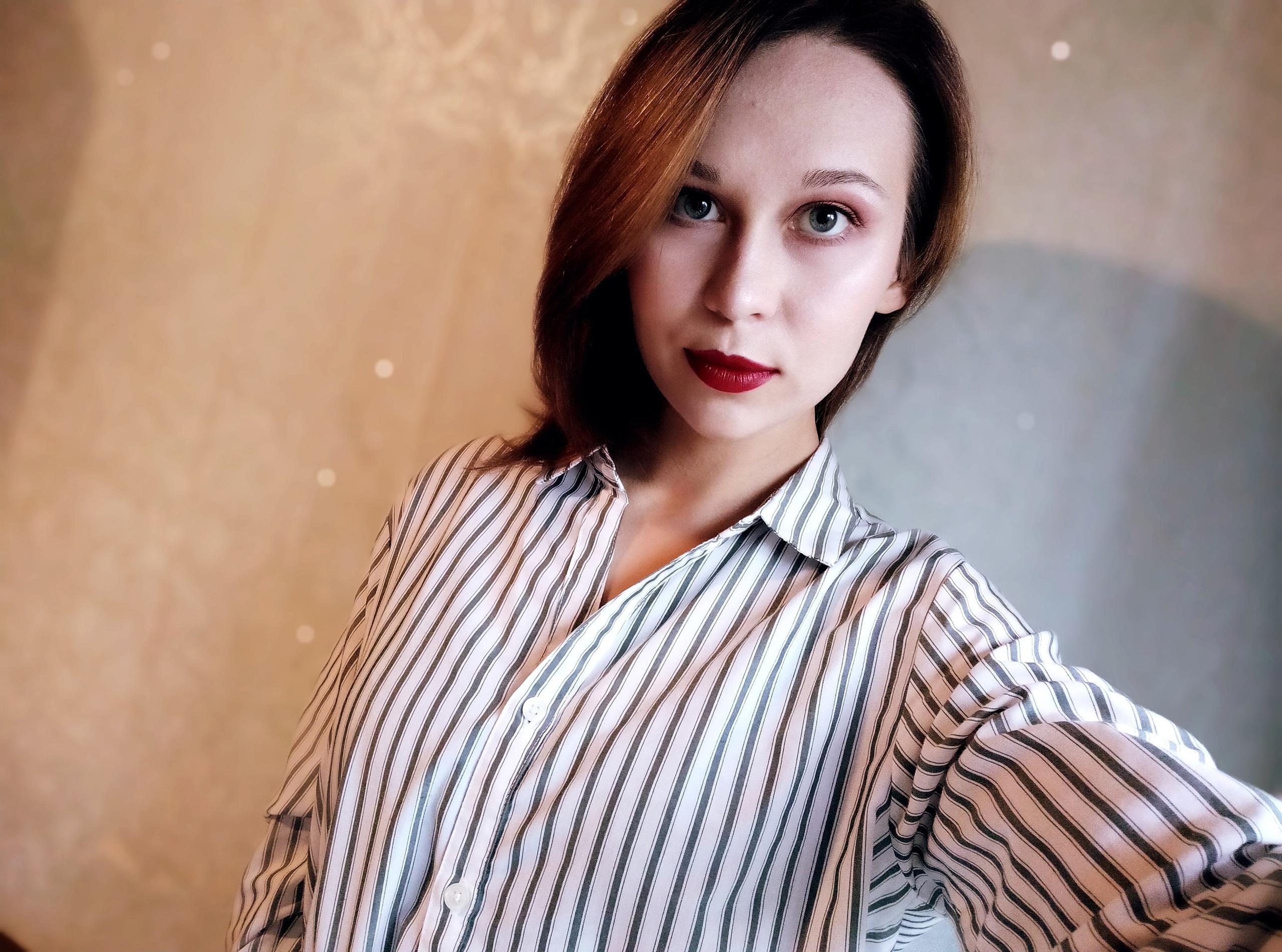 Lyuba, 19, Perm