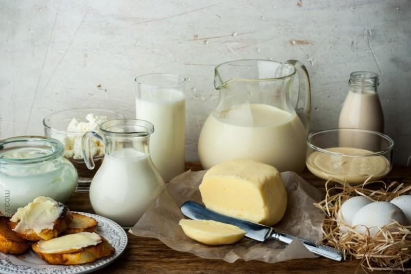 Продаю молочную продукцию - сметана 0.5л | Объявления Орска и Новотроицка №28882