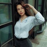 ЕлизаветаГлавацкая