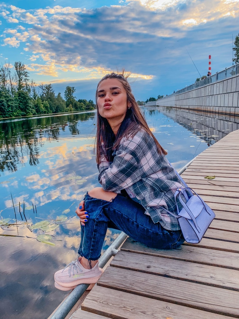 Настя Стоцкая, Брест - фото №4