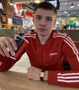 Кирилл Панин