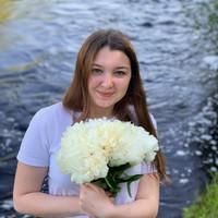 Личная фотография Иры Кузьминой