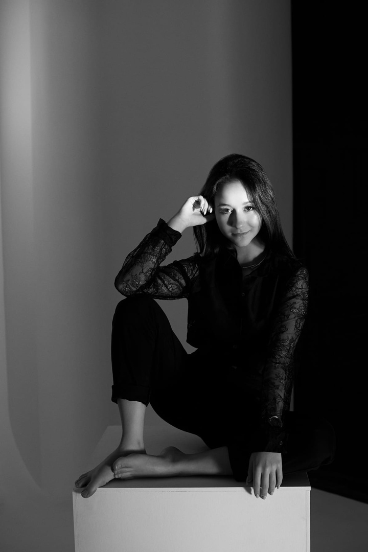 фото из альбома Лии Шамсиной №9