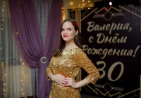 Anastasia Chuprova