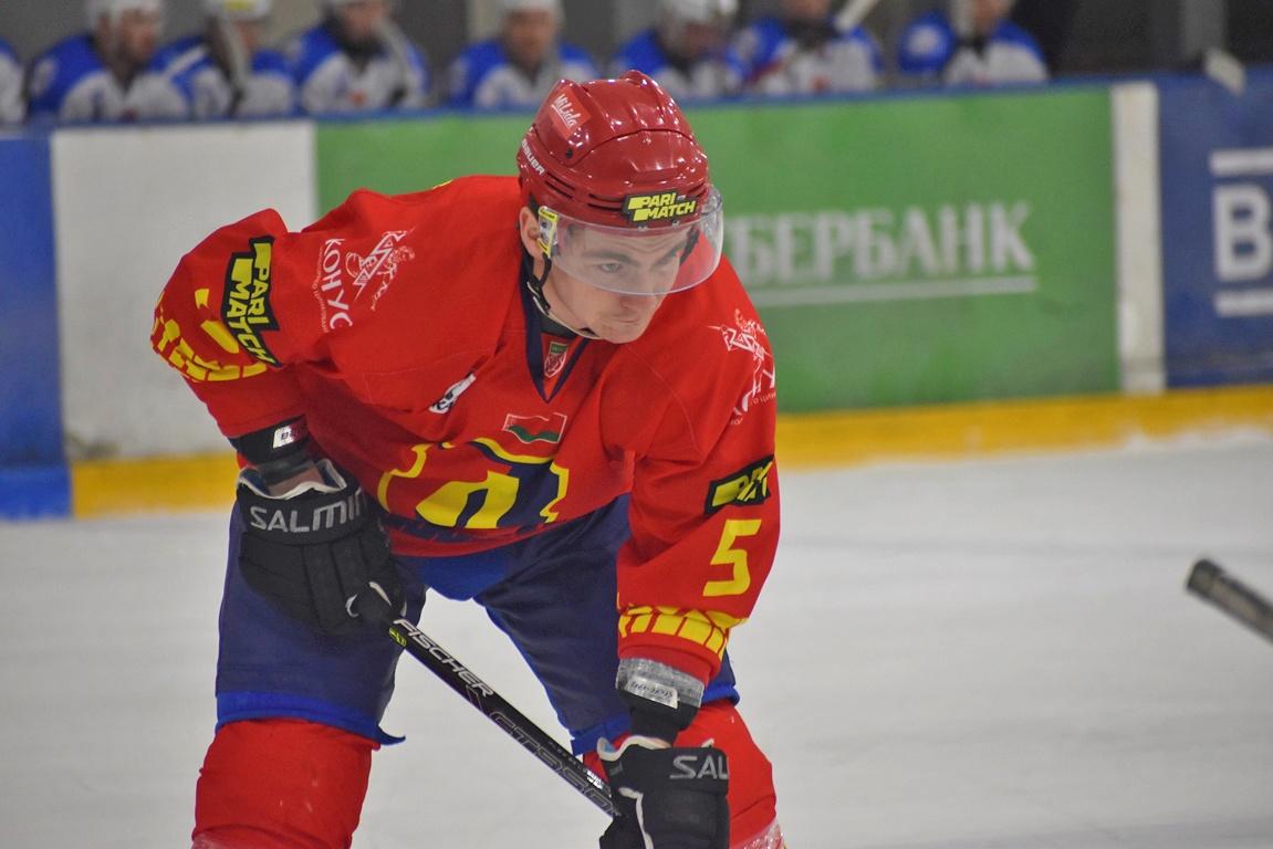 Накануне Хоккейный клуб «Лида» провел очередной матч регулярного чемпионата Беларуси в экстралиге