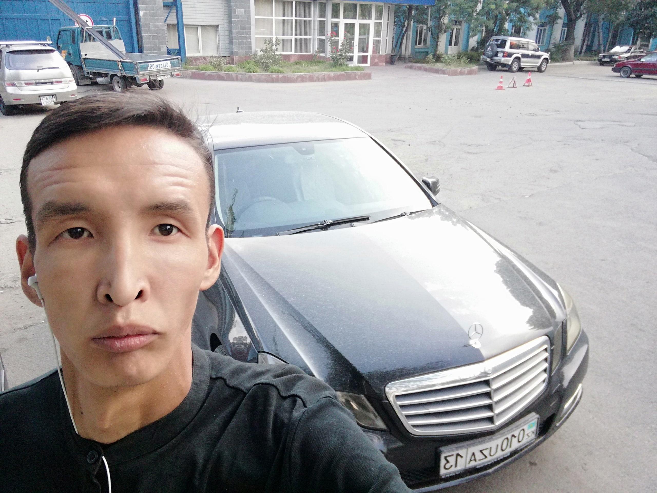Бектай, 24, Almaty