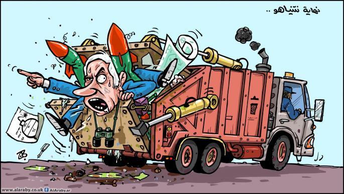 Израиль: победа меньшего зла?