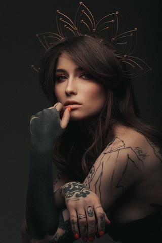 Мария Подольская фотография #19