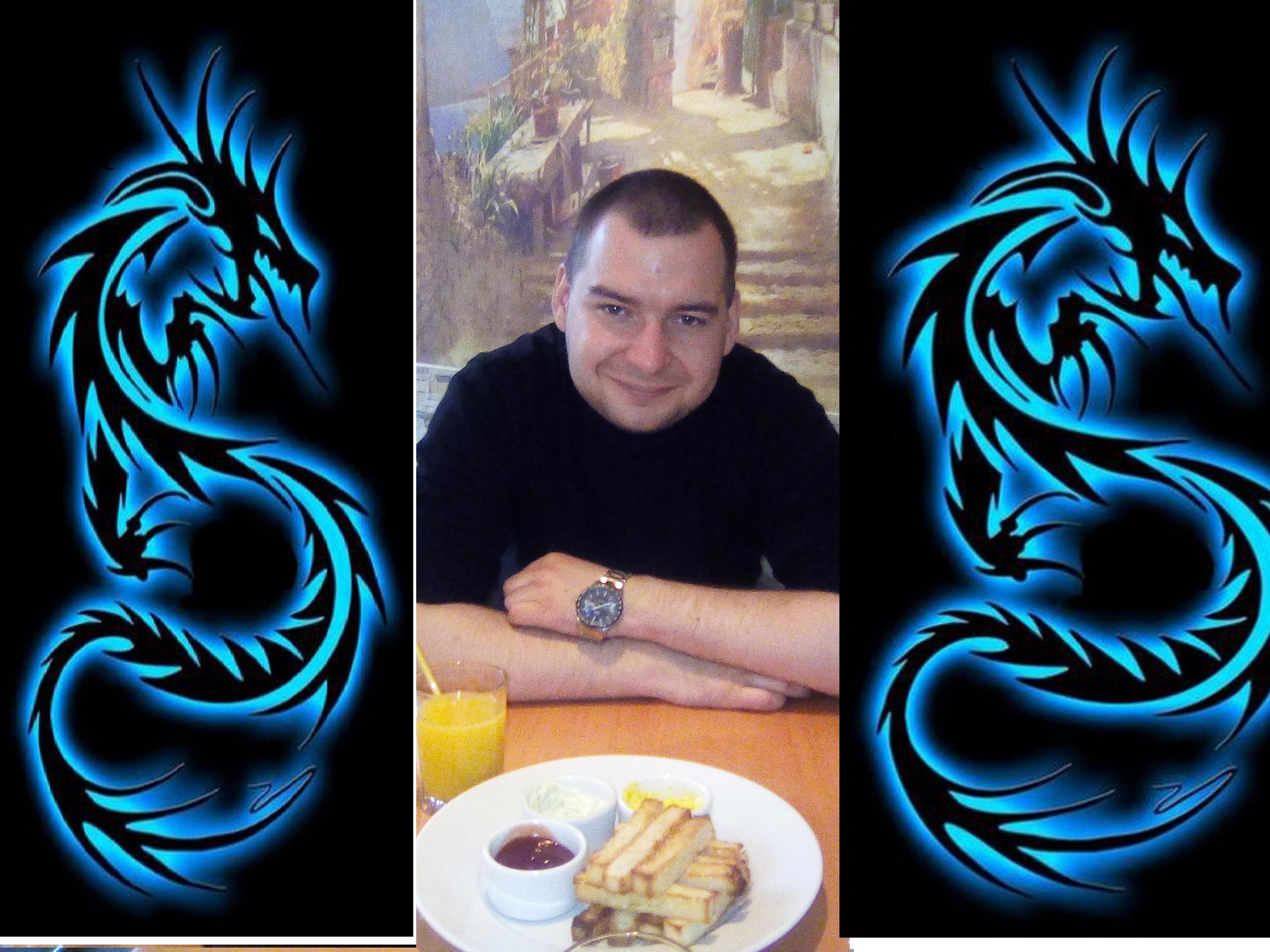 Mikhail, 30, Vorkuta