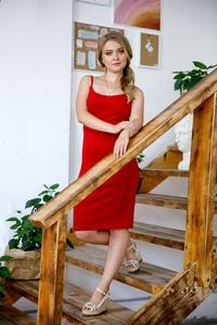 Анна Газукина