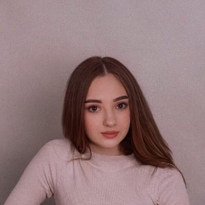 Соня Алексеева