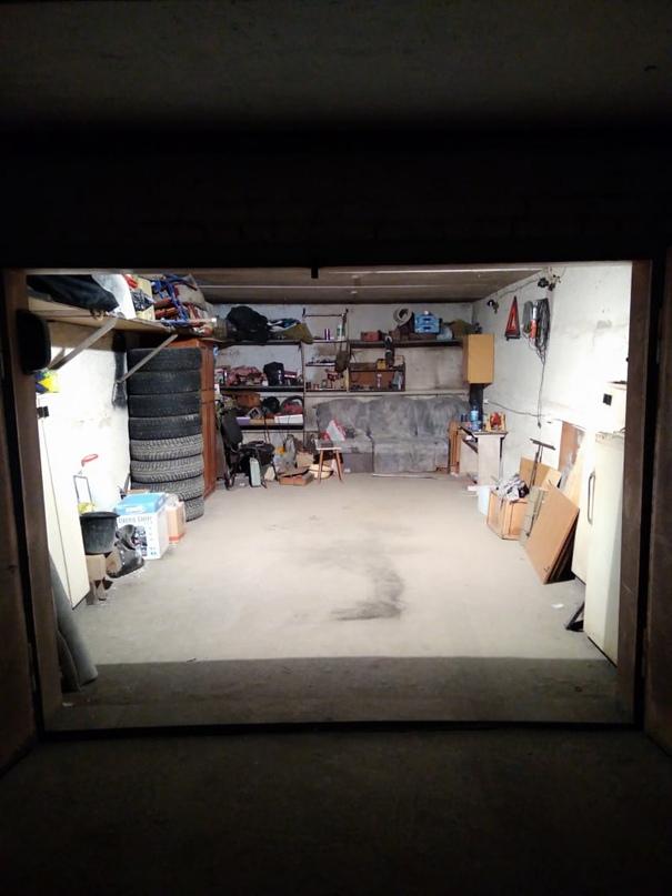 Купить гараж, подземный, тёплый, сухой.   Объявления Орска и Новотроицка №8546