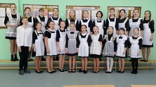 Муниципальный этап Всероссийского хорового фестиваля-конкурса академического пения 2021 год