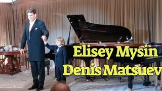 Italian Polka/Elisey Mysin & Denis Matsuev