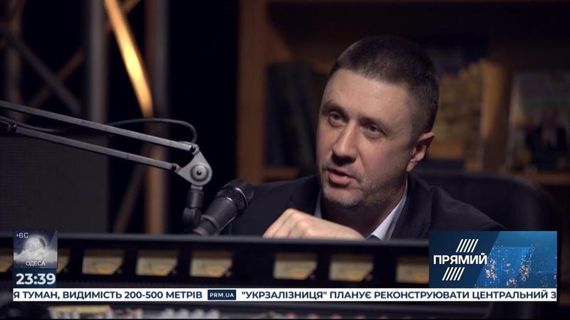 Шоу НЕформат з Матвієм Ганапольським від 11 грудня 2019 року. Гість - В'ячеслав Кириленко