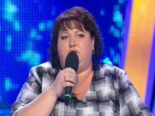 Ольга Картункова - Татуировка Сталина КВН 50 Путин смеялся до слез!