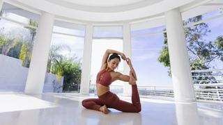 Happy Hamstrings Flexibility Flow - Briohny Smyth