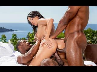 [Blacked] Anissa Kate [porno hd porn порн негр ебут больш чёрн член трах бел жоп анал anal секс ебл девочк молод трахаю девушк м