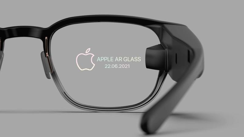 Apple Glass дополненная реальность которая изменит рынок