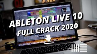 Crack Ableton Live 10 + Kay (MAC OS/WINDOWS) Download 2021 Free