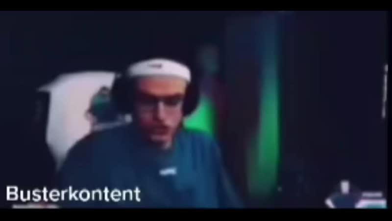 Бустеренко бомбит