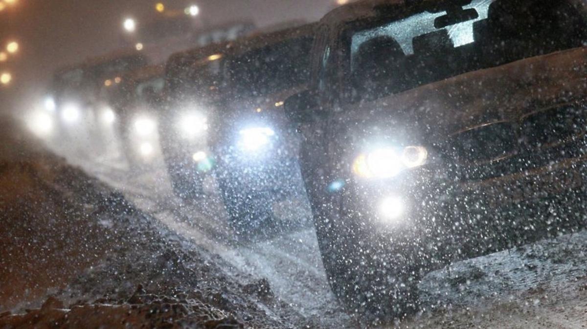 Таганрог и область ожидает экстремальное ухудшение погоды