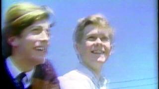 Bee Gees, Maurice and Robin Gibb - Australian Home Movies