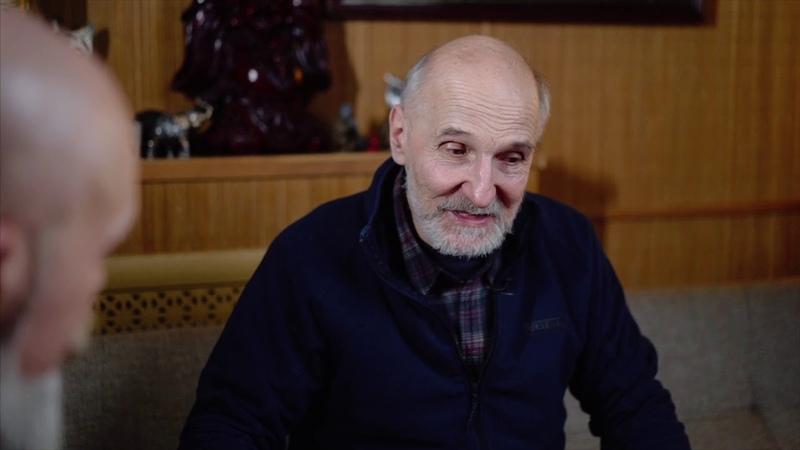 Петр Мамонов ТДС