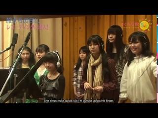 Babymetal-Sakura Gakuin-Suzuka-Yui and Nene-Funny Vocal Recording