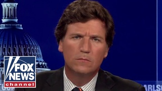 Tucker: Biden admin using force of law to crush political dissent