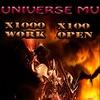 Universe Mu