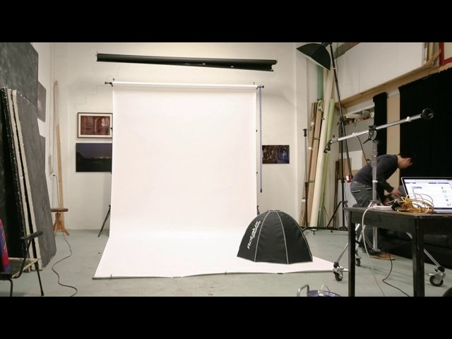 Timelapse - Behind the scenes: Sephora.mov