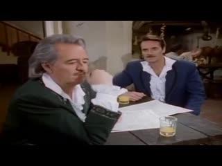 The Legend Of Zorro season 3 Episode 4