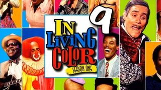Шоу In Living Color/В Ярких Красках. Сезон 1. Выпуск 9 (на русском языке)