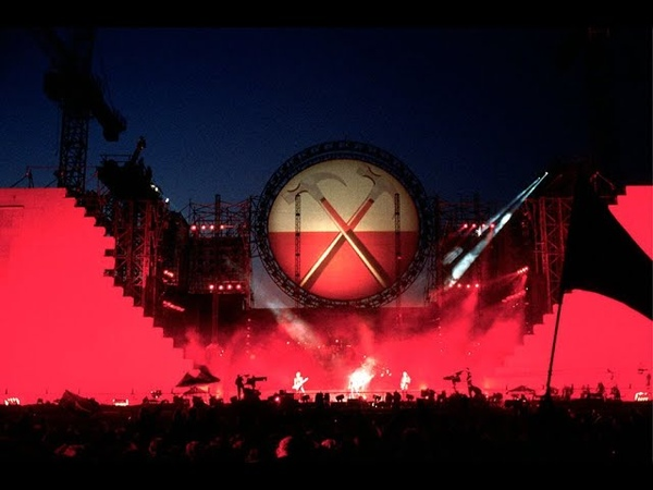 Roger Waters Pink Floyd The Wall Live in Berlin 1990 ⚒⚒ Full Concert