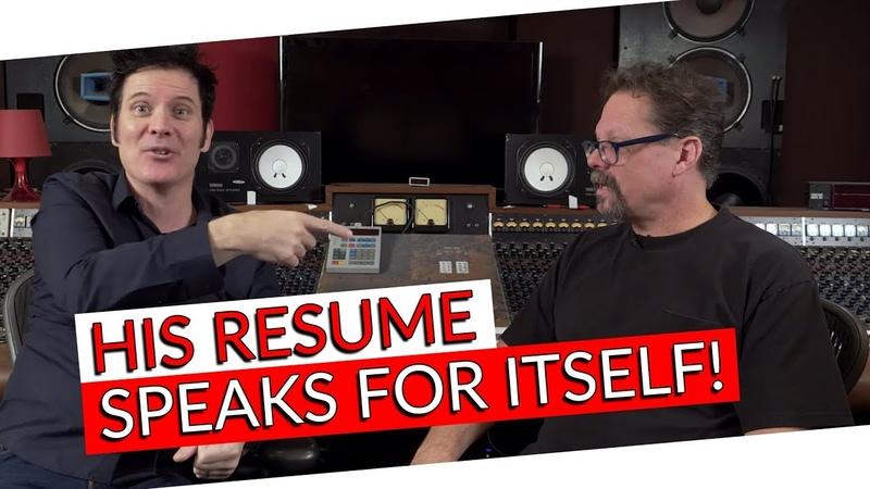 Bradley Cook Recording Engineer Foo Fighters QOTSA Warren Huart Produce Like A Pro