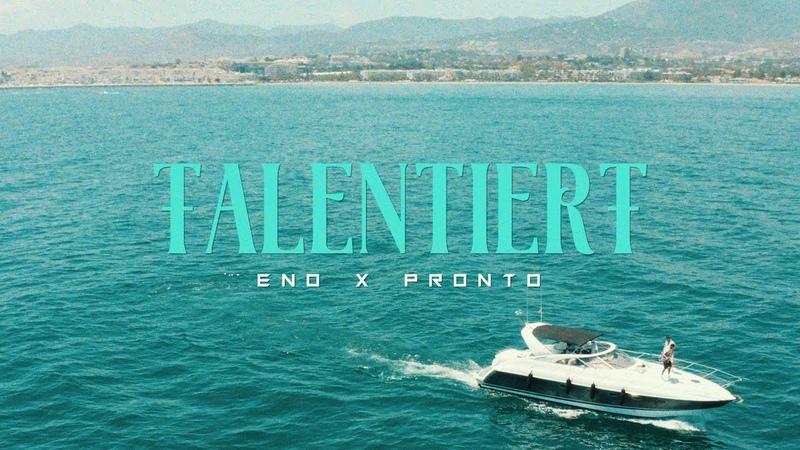 ENO x PRONTO Talentiert Official Video
