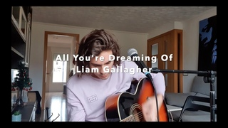 All You're Dreaming Of - Liam Gallagher (Ben LaX cover)