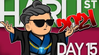 Haru Basho 2021 Day 15 March 28th Makuuchi