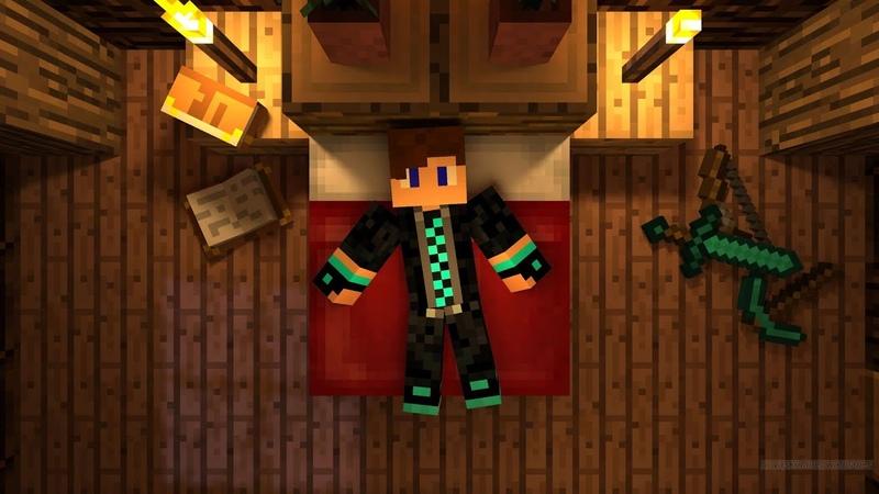 Прохождение Minecraft № опыт это все