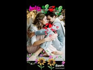 Муз - видео из тик ток там очень хорошая песня о любви !!!. 2.07.2020 год , 22:12.