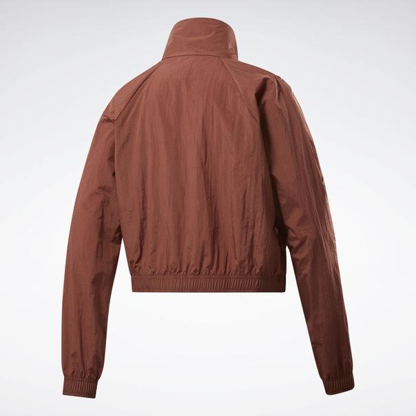 Укороченная спортивная куртка Classics image 8