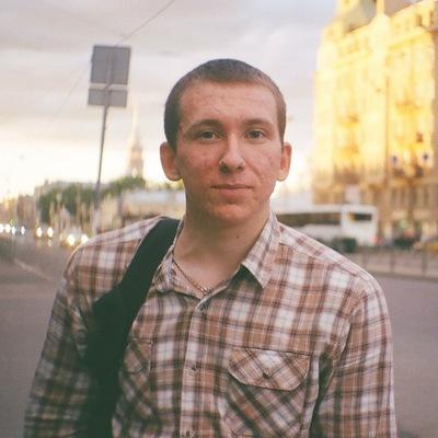 Роман Касинский