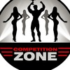 Be First - Competition Zone