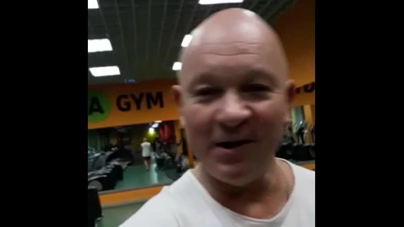 AGYM Вавилон Виктор Громов