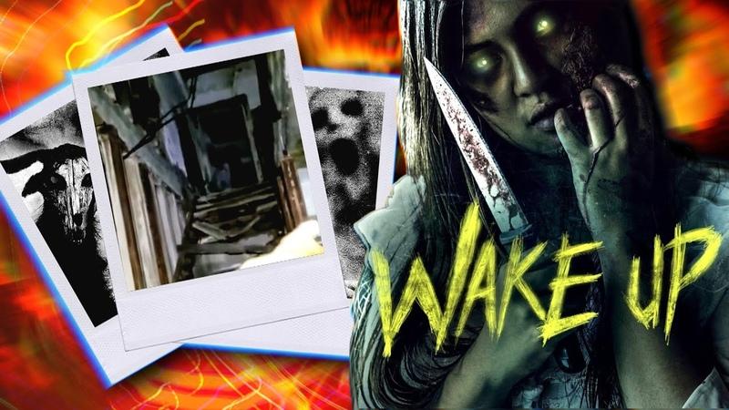 13 ПАРАНОРМАЛЬНЫХ ВИДЕО С ЮТУБА Призраки и необъяснимые существа