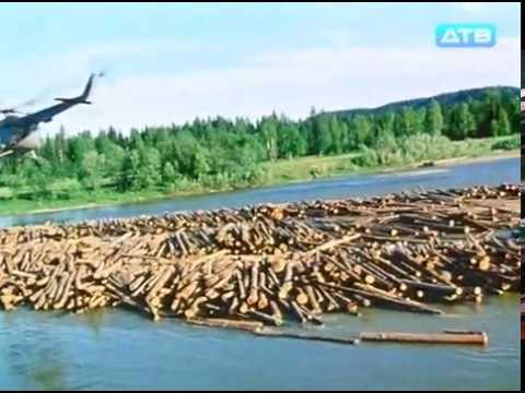 Приговоренный советский боевик про колымских дальнобойщиков 1989 г
